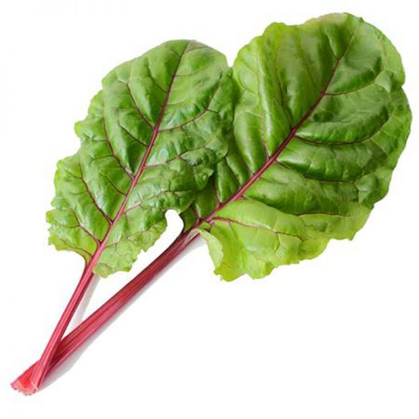 swiss chard ruby