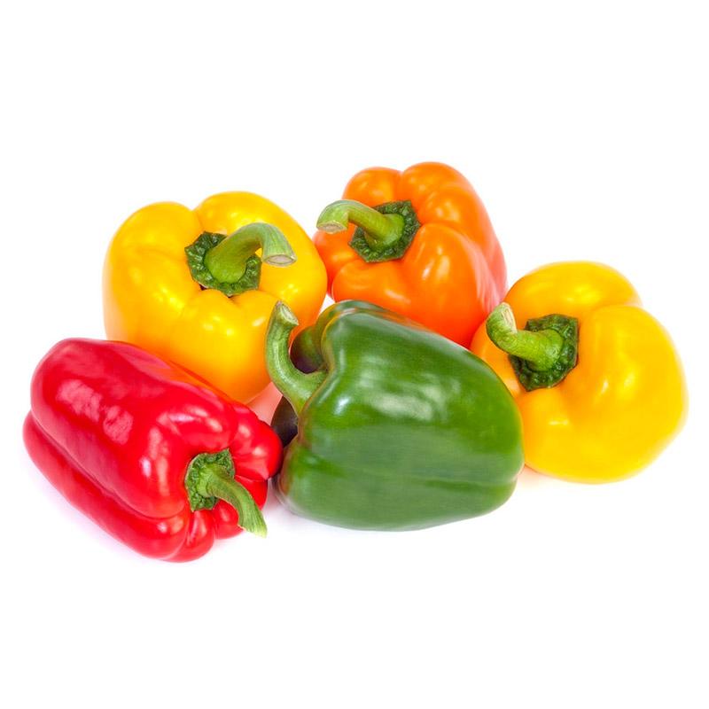 buy best capsicum online in UAE and dubai